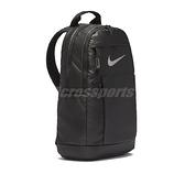 Nike 後背包 NSW Backpack 黑 銀 男女款 手提 雙肩背 運動休閒 【ACS】 DB4695-010