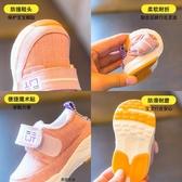 寶寶學步鞋男女寶寶鞋子1-2歲3防滑軟底嬰兒鞋0一1春秋季幼兒布鞋