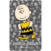 查理布朗《微笑示意》一卡通