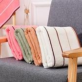 浴巾棉成人毛巾家用嬰兒裹巾吸水速干舒適不掉毛【雲木雜貨】