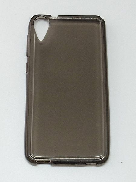 HTC Desire 825 軟殼清水套 2色可選