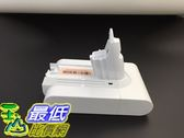 Dyson 原廠白色電池 整新品  Mattress 21.6V 2.2Ah Li-ion Battery for Dyson V6  DC58 V6 DC74 _cd1