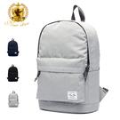 簡約超輕量休閒防水口袋後背包包筆電包 電腦包 NEW STAR BK288