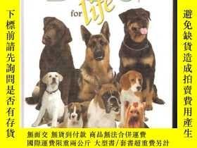 二手書博民逛書店choosing罕見a dog for lifeY24040 de prisco and johnson T