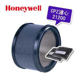 『保證恆隆行公司貨』Honeywell異味吸附劑CPZ濾心【 21200-TWN 】墨製 / 適用HAP-17250-AP1T HAP-18250-AP1T