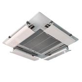 中央空調擋風板吸頂機導風板天花空調機冷氣擋風板擋冷風罩防直吹YJT