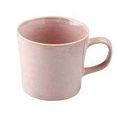 【日本製】Natural Color 馬克杯 粉紅 美濃燒 SD-2440 - 日本製