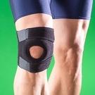 護膝 高透氣可調式膝部護套 OPPO歐柏...