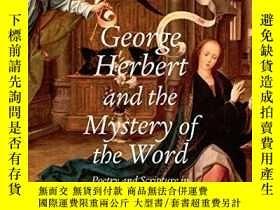 二手書博民逛書店George罕見Herbert And The Mystery Of The WordY256260 Gary