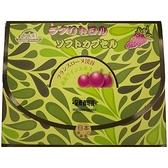 貝特漾 超臨界萃取白藜蘆醇軟膠囊 30顆/盒 添加大豆異黃酮、植物性血紅素