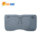 UV100 防曬 抗UV UV400太陽眼鏡-超大鏡片