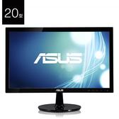 ASUS 華碩 VS207DF 20型 寬螢幕 液晶顯示器