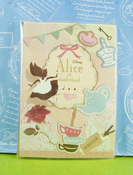 【震撼精品百貨】公主 系列Princess~證件套~愛麗絲-剪影
