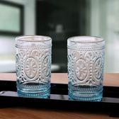 618好康鉅惠 漱口杯高檔創意刷牙杯情侶牙缸浴室洗漱杯