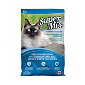 PetLand寵物樂園《Hagen赫根》加拿大SuperMix抗菌凝結貓砂無香7.5kg / 兩包 抗菌 低粉塵