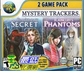 [7美國直購] 2018 amazon 亞馬遜暢銷軟體 Mystery Trackers BLACKROWS SECRET  RAINCLIFFS