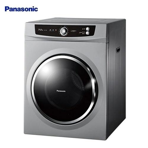 Panasonic 國際牌 7公斤 落地型乾衣機 NH-70G-L 現在買享免運免安裝費優惠
