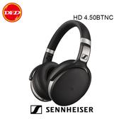 SENNHEISER 森海塞爾 HD 4.50BTNC 耳罩式藍牙無線耳機 封閉式 可通話  藍牙 公司貨 保固兩年