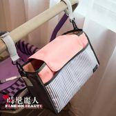 嬰兒車掛包手推車配件掛袋置物包防水媽咪包整理收納袋 全店88折特惠