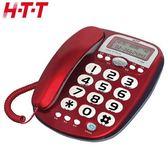 HTT  來電顯示有線電話  F-689