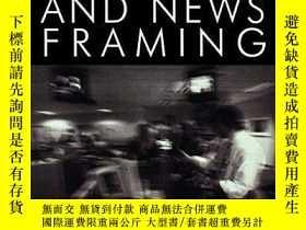 二手書博民逛書店News罕見Narratives And News FramingY256260 Karen S. Johns