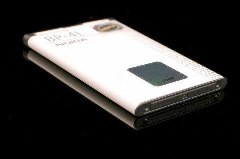 NOKIA 原廠電池 (BP-4L) E50/E52/E61i/E71/E72/E90/N97
