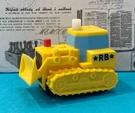 【震撼精品百貨】發條玩具-堆土機-黃#64205