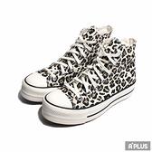 CONVERSE 女 帆布鞋(高統) 豹紋-570915C