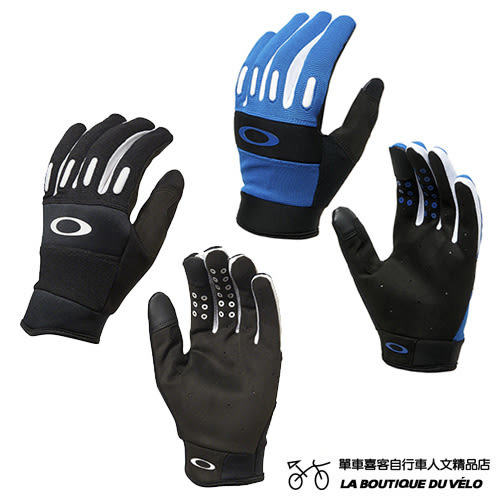 OAKLEY FACTORY GLOVE 2.0 可觸碰 手套