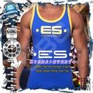 ․ES․體育系細肩大挖背塑肌背心 激凸性感 猛男必備 MT0105