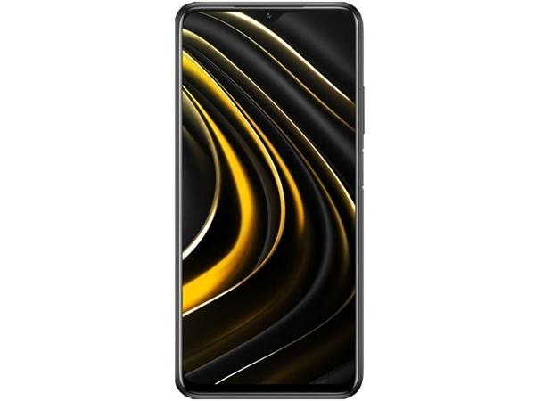 分期0利率 小米 紅米 POCO M3 (4G/64G) 6.53吋三主鏡頭 智慧型手機(台灣公司貨) 贈『手機指環扣 *1』