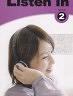二手書R2YB b《Listen In Student Book 2 2e》1C