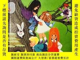二手書博民逛書店The罕見Folk Of The Faraway TreeY27