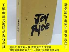 二手書博民逛書店Joy罕見Ride: An Architect s Journey to Mexico s AncY22565