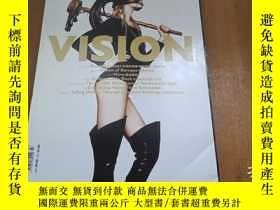 二手書博民逛書店罕見VISION青年視覺2012.119Y270271