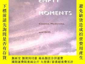 二手書博民逛書店Empty罕見MomentsY255562 Charney, Leo Duke Univ Pr 出版1998