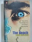 【書寶二手書T1/原文小說_CZM】The Beach_Alex Garland