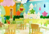 618好康鉅惠月亮云朵星星寶寶兒童房幼兒園吊飾掛飾
