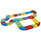 【 Vtech 聲光玩具 】嘟嘟車系列-豪華軌道組╭★ JOYBUS玩具百貨