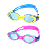 SPEEDO 兒童運動泳鏡(抗UV 防霧 蛙鏡 游泳 訓練≡體院≡ SD811595