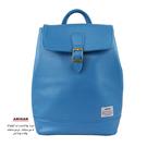 童話小後背 藍色  手提/肩背/後背   AMINAH~【am-0223】