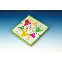 《☆享亮商城☆》JD-H-35 磁鐵跳棋(摺疊式彩色鐵盒)