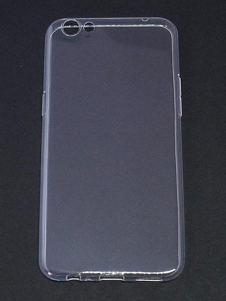 OPPO R9s 手機保護殼 保護套 極緻系列 TPU軟殼全包