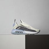 Nike Air Max 2090 女鞋 米白灰 氣墊 避震 舒適 簡約 休閒鞋 CT1290-101