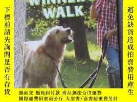 二手書博民逛書店The罕見Winner s WalkY21478 Nancy R