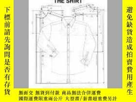 二手書博民逛書店The罕見ShirtY405706 Alexander Lauer ISBN:9783833484889 出