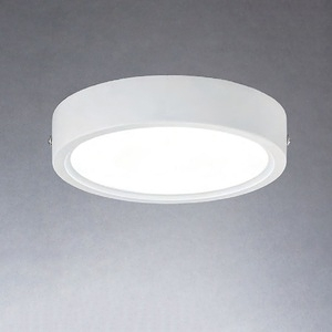 【YPHOME】LED吸頂玄關燈12W 圓形(小)11813