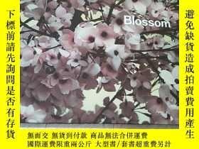 二手書博民逛書店Thomas罕見Demand: Blossom 托馬斯.德曼攝影集:繁花 (精裝 橫大16開 )Y238862