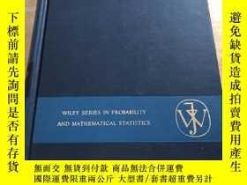 二手書博民逛書店William罕見Feller的 An Introduction to Probability Theory an