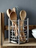 家用廚房304不銹鋼筷子筒